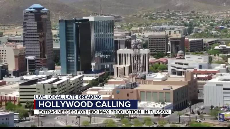 Hollywood calling in Tucson