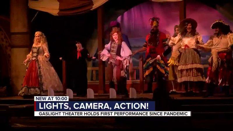 Theater returns to Tucson