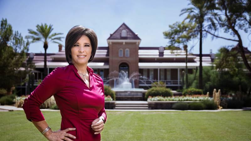 Veteran investigative reporter Valerie Cavazos has joined the KOLD News 13 staff.