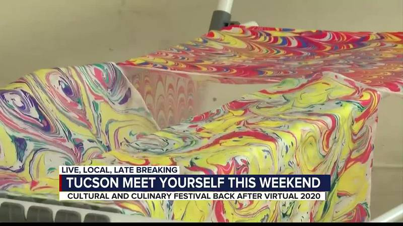 Tucson Meet Yourself this weekend