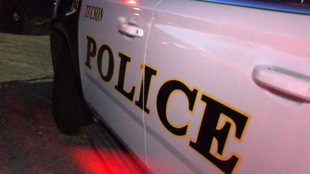 Tucson police say they've seen an increase in human trafficking cases since the COVID-19...
