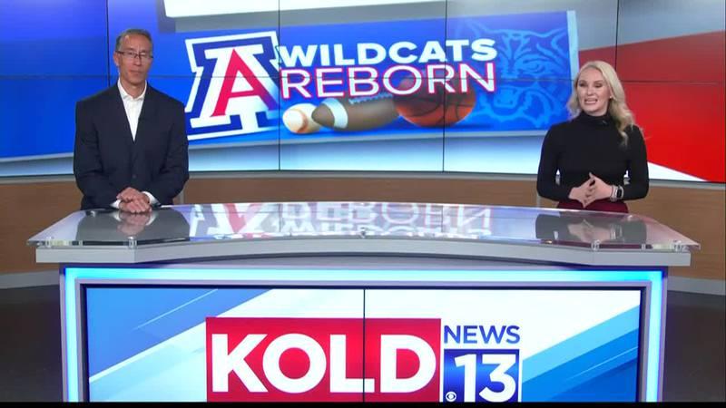 Wildcats Reborn