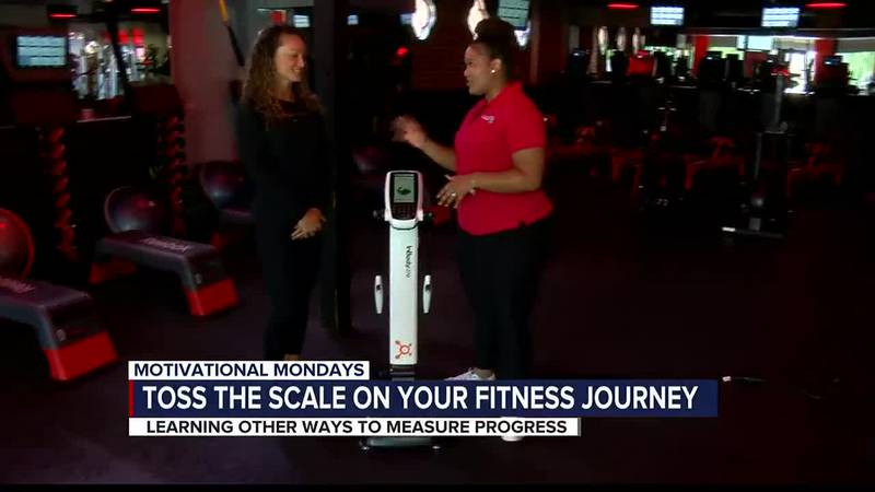 Motivational Mondays: Toss the scale while on a fitness journey