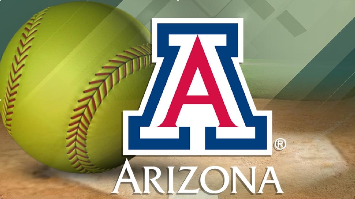 Arizona beat Arkansas in the opener of the best-of-three Super Regional.