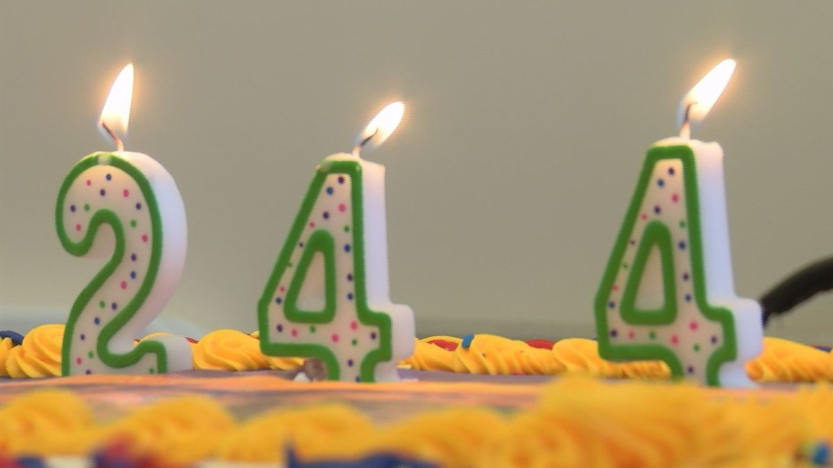 The City of Tucson celebrates its 244th birthday on August 20.