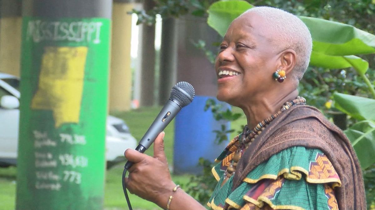 Baton Rouge police are investigating the death of African American museum founder Sadie Roberts...