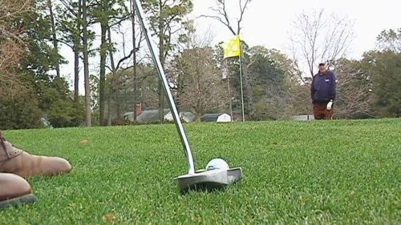 The Wilmington Municipal Golf Course is getting a complete makeover for the first time in its...