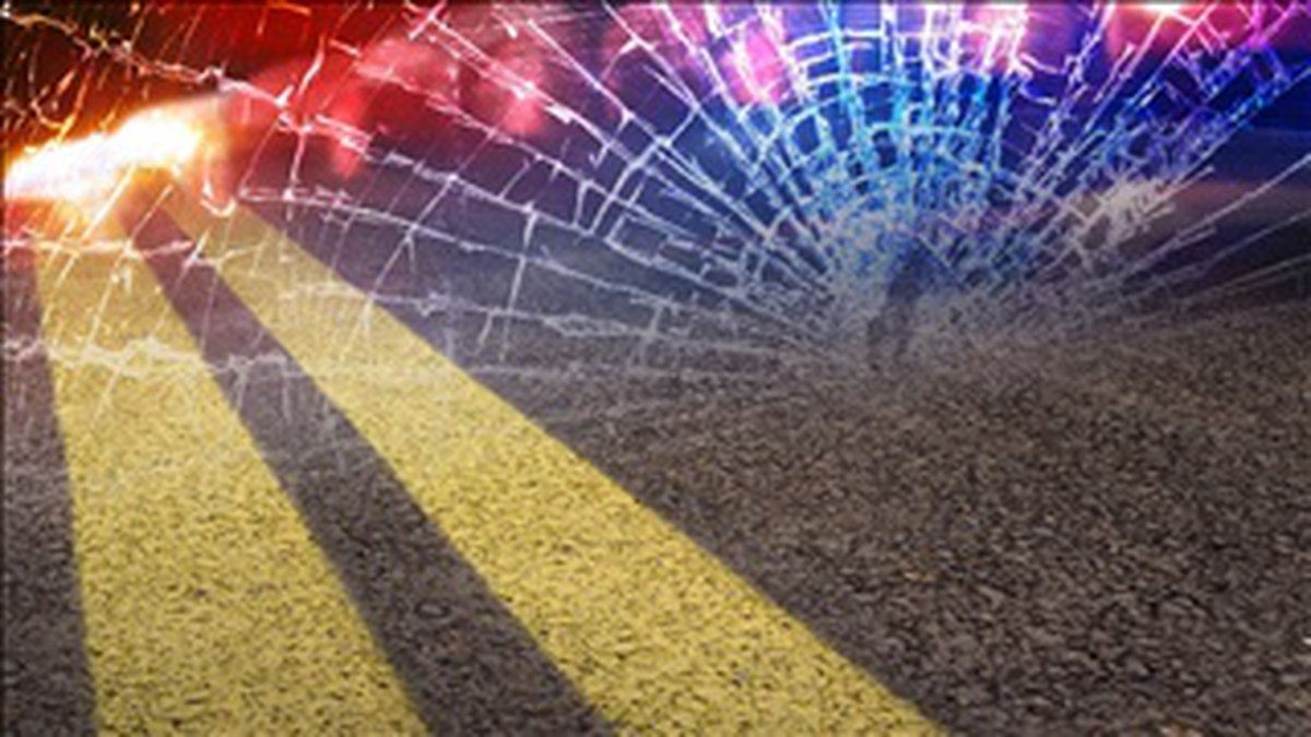 A woman died following a four-vehicle crash at Oracle and Hardy roads in Oro Valley Saturday,...
