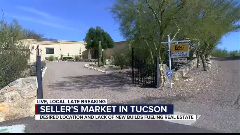 More people are looking to move to Tucson