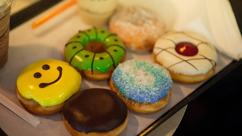 National Doughnut Day was created more than 80 years ago in 1938 to honor The Salvation Army...