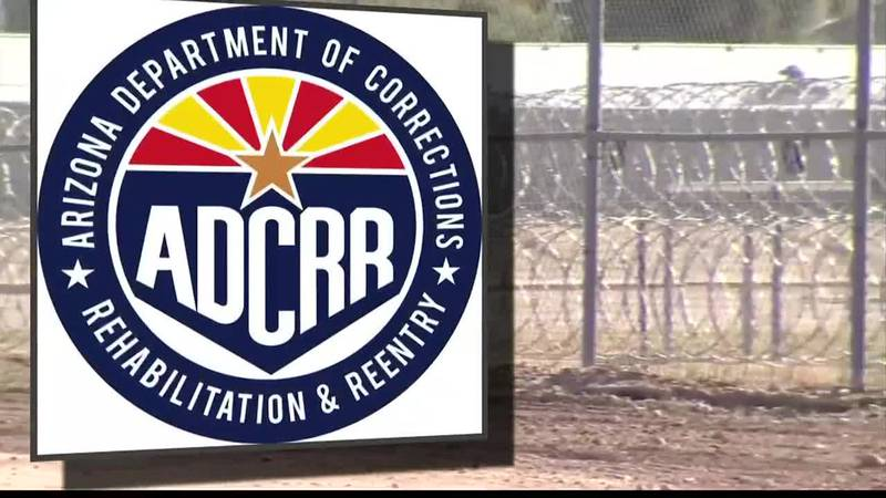 Audit prompts change in Arizona prisons