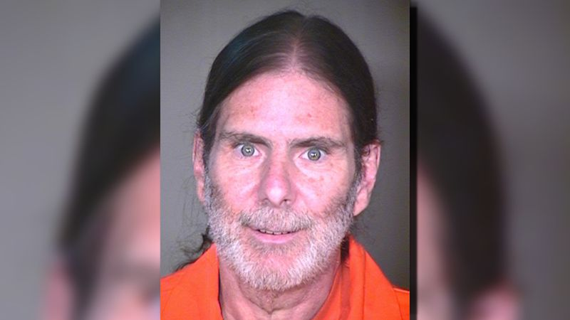 Frank Atwood was convicted of killing 8-year-old Vicki Lynne Hoskinson in Tucson in September...