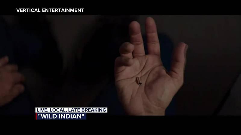 Opening This Week, 'Wild Indian'