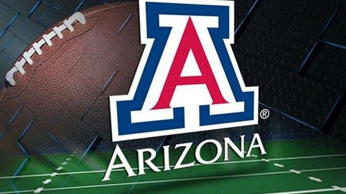 The University of Arizona will host Air Force during their 2029 season.