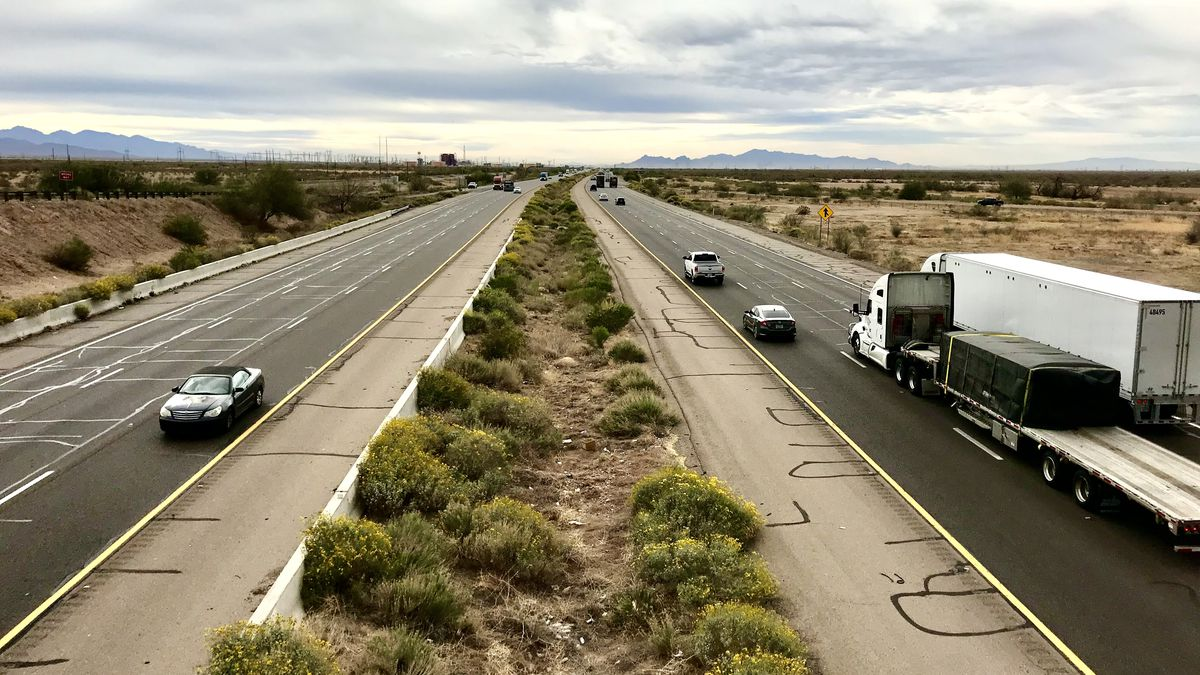 ADOT's schedules public hearing for Tentative Five-Year Construction Program