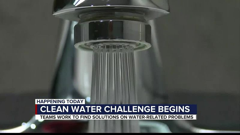 Contest challenges students to solve AZ's water problems
