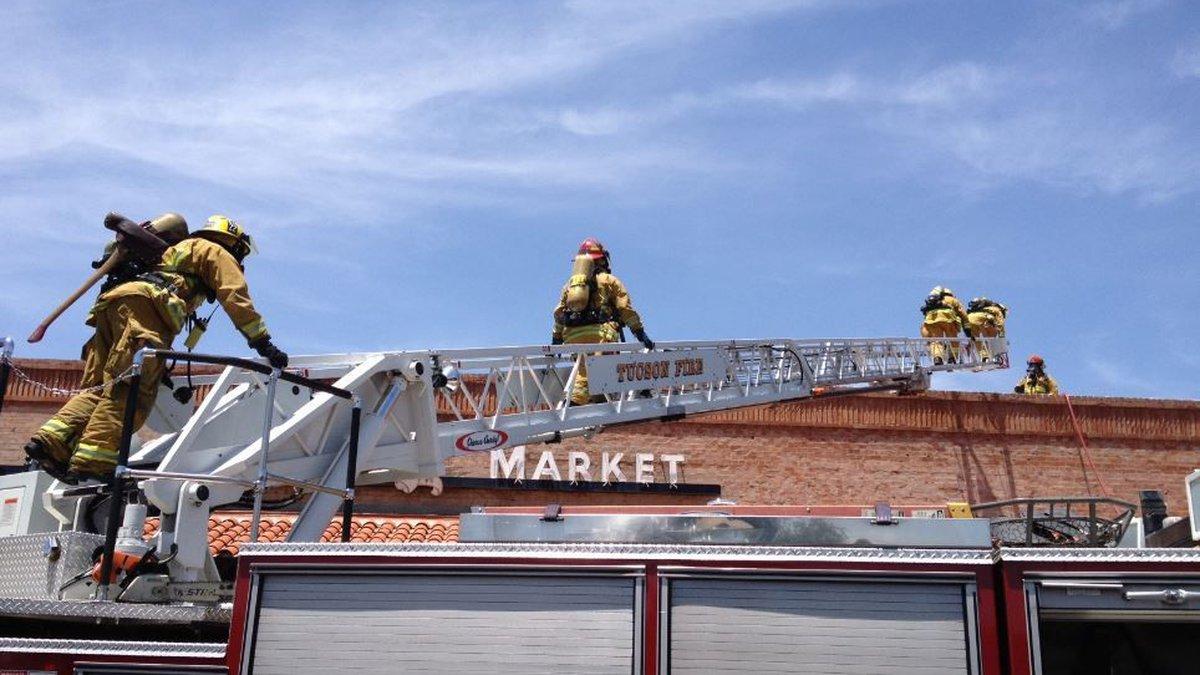 (Source: Tucson Fire Department)