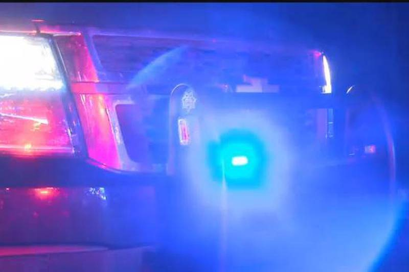 The car's driver immediately stopped and cooperated with officers, who determined the driver...