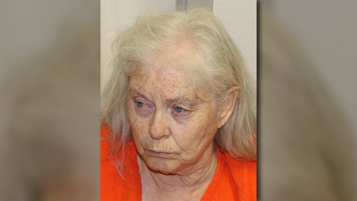 The Pima County Sheriff's Department said Sandra Judson, 71, was found unresponsive in a...
