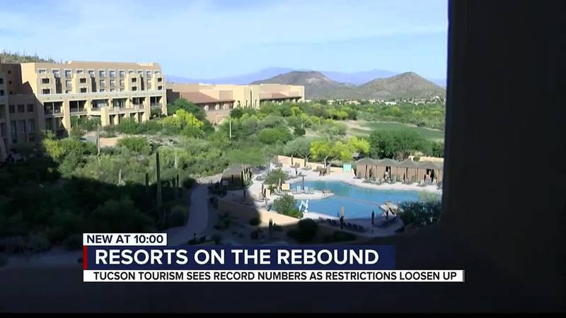 Resorts on the Rebound
