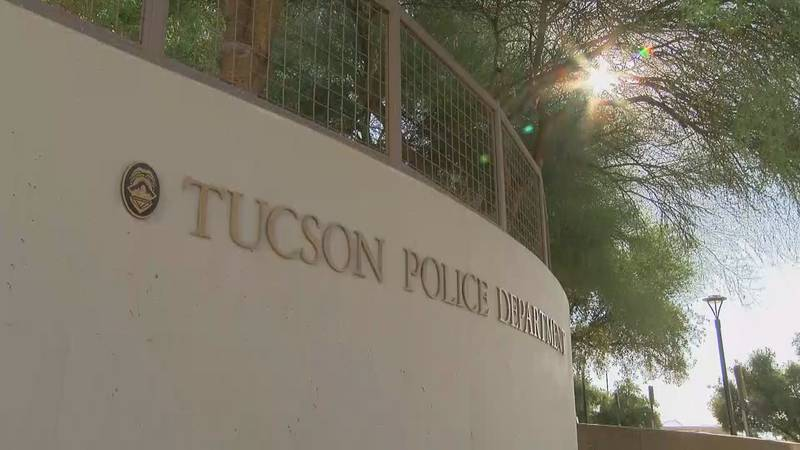 The Tucson Police Department's goal is to find diverse individuals to represent the community.