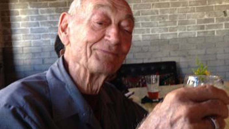 James Rusk, 84, was last seen at the University of Arizona poetry center on North Highland...