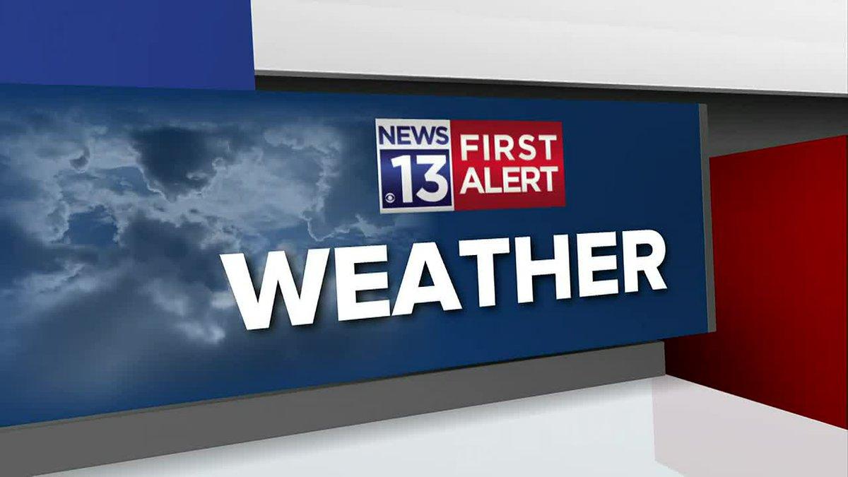KOLD News 10 pm forecast