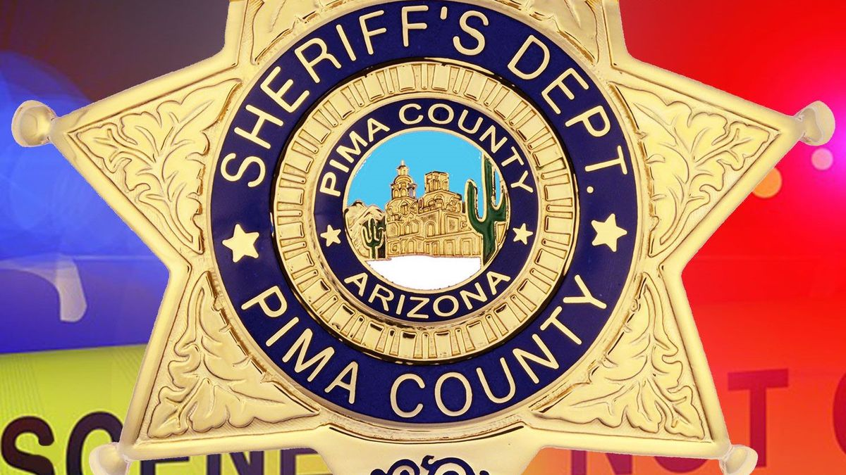 PCSD arrests two bank robbery suspects.