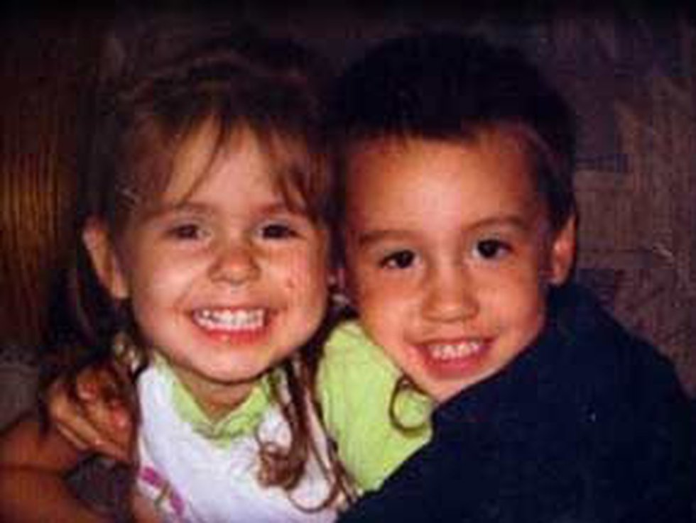 Ariana was 3 when she was killed. Tyler was 4. They spent their final days starved by Payne,...