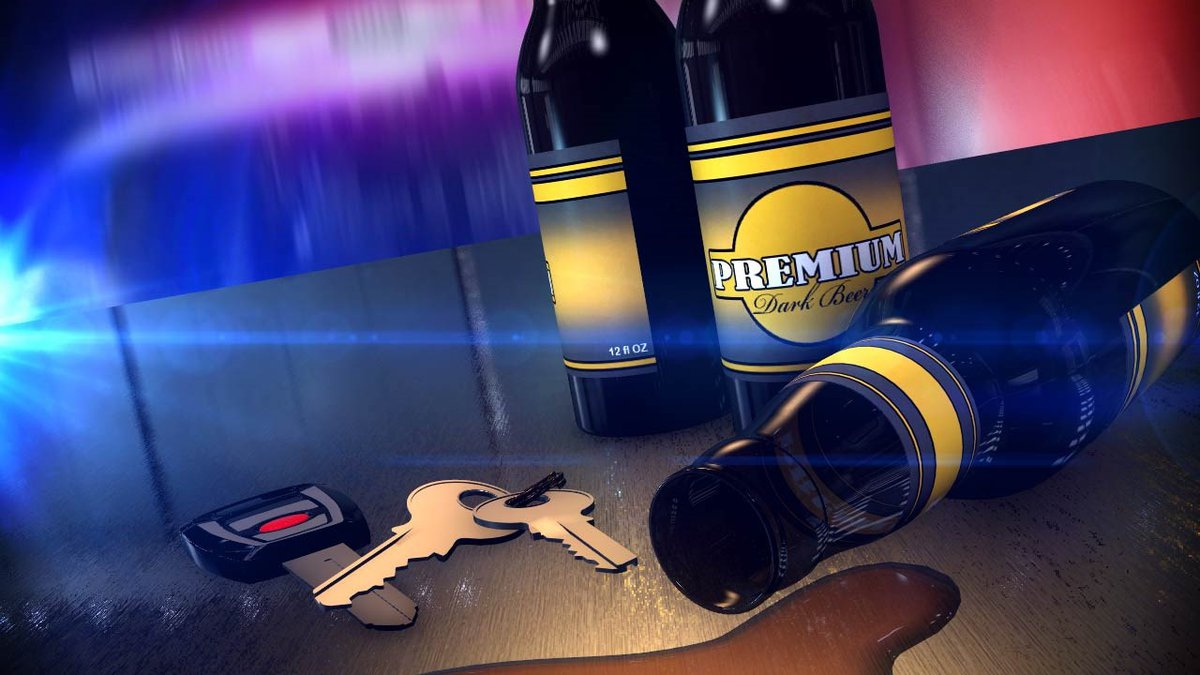 The Southeastern Arizona DUI Task Force made one alcohol-related DUI arrest and one...
