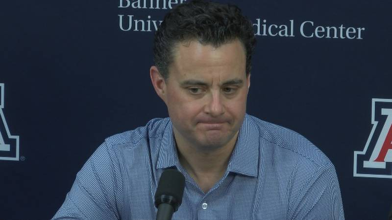 Yahoo Sports says UA men's basketball coach Sean Miller, and other head coaches whose programs...