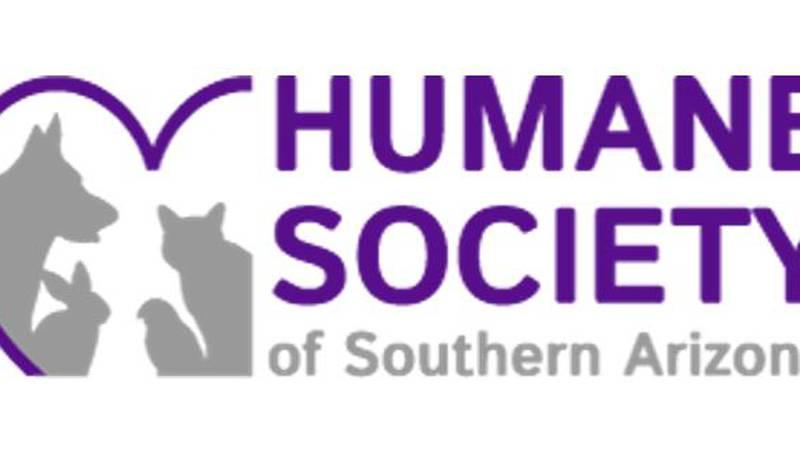 Humane Society of Southern Arizona logo (Source: Humane Society of Southern Arizona)