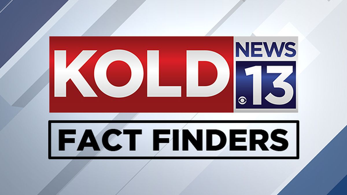 KOLD Fact Finders
