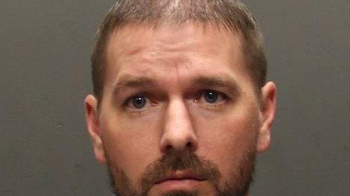 Josh Lelevier (Source: Tucson Police Department)