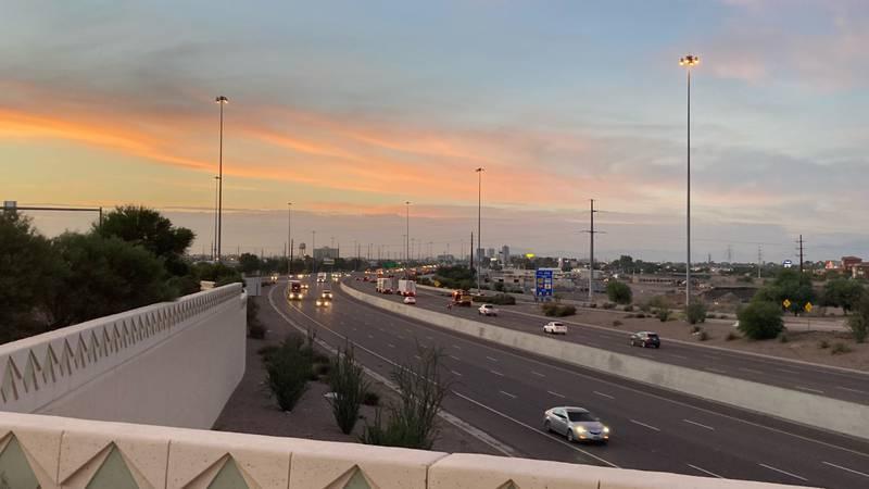 Labor Day travel in Tucson.