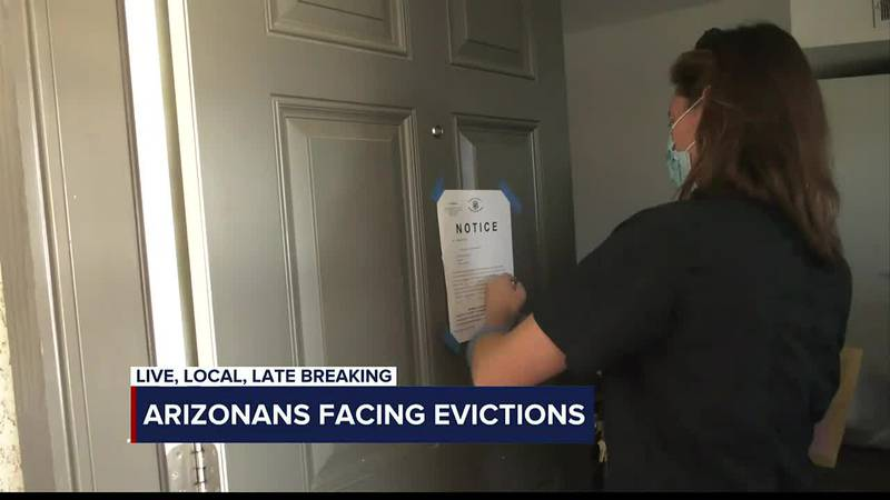 Pima County Eviction Prevention helping thousands of Arizonans in fear of eviction