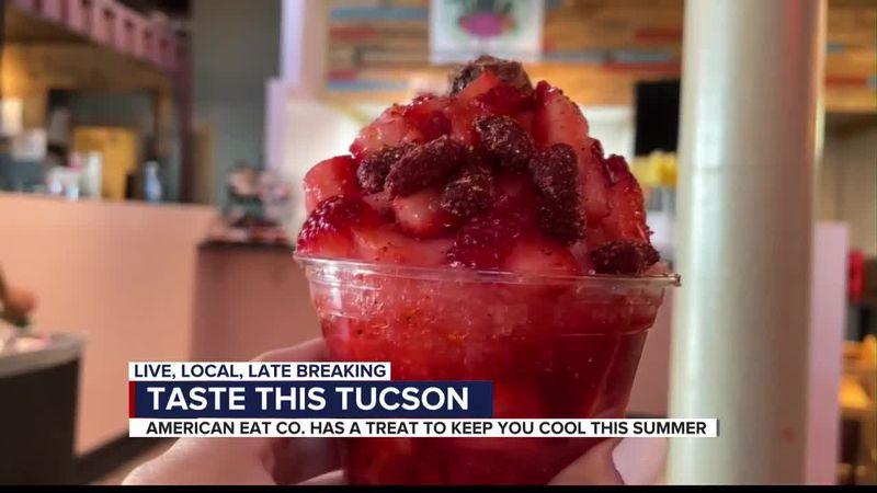 Taste This Tucson: American Eat Co.