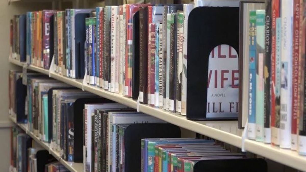 All Pima County Library and book drop offs have been closed as of March 17 at 2:30 p.m.