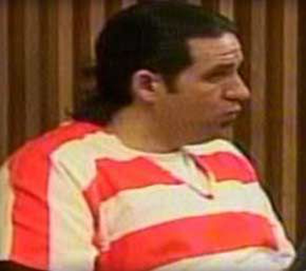 Christopher Payne was found guilty of killing and hiding his children's bodies on March 17.