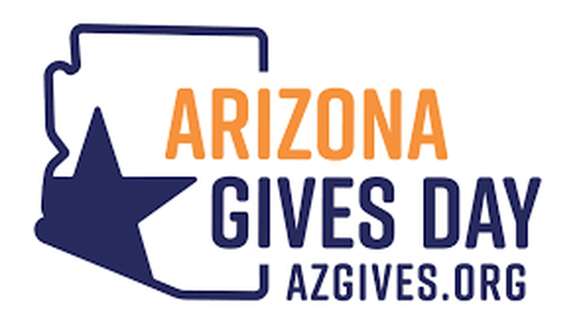 Tuesday, April 6 is the Arizona Gives Day for 2021.