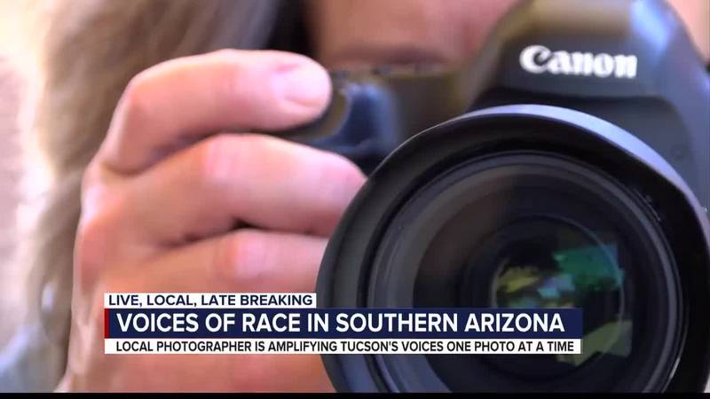 Voices of race in Southern Arizona