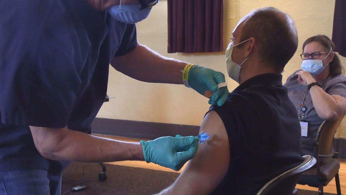 Pic: Southern Arizona VA  The southern Arizona VA is one of 113 medical centers across the...