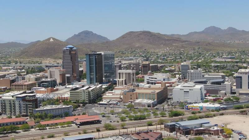 Tucson City Leaders will discuss a declaration of a 'Climate Emergency' this week.
