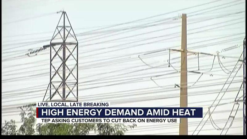 HEAT VS ELECTRICITY