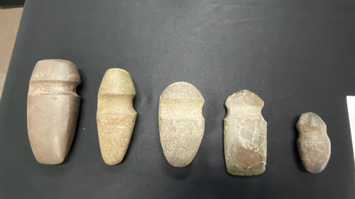 HSI Arizona returns hundreds of pre-Columbian artifacts to Mexico