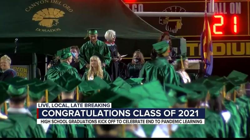 CDO class of 2021