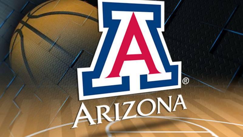 Arizona men's basketball lost 63-58 to Baylor University on Saturday, Dec. 7, 2019.