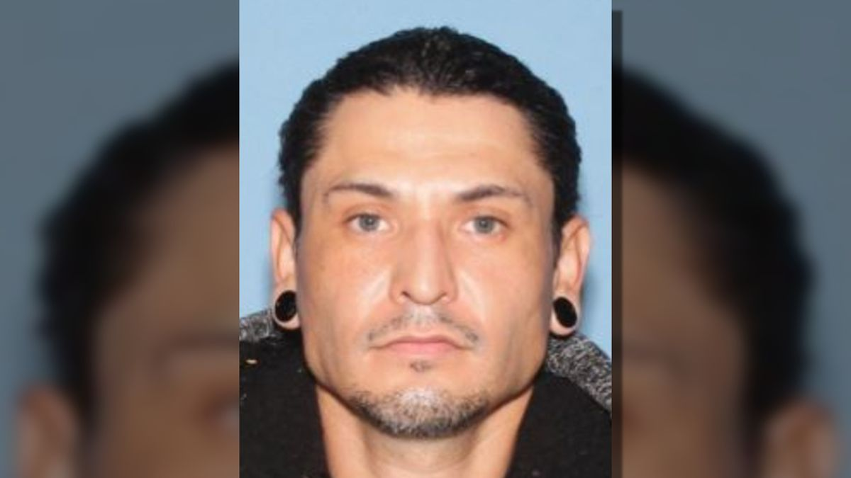 37-year-old James Nicholas Pacheco