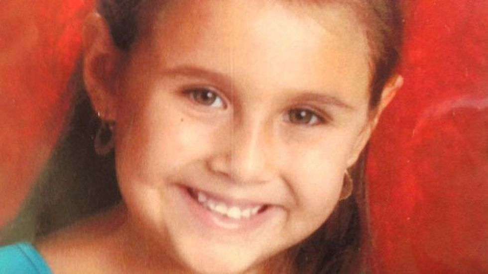 Isabel Celis, 7, disappeared from her East Tucson home more than 4 months ago.