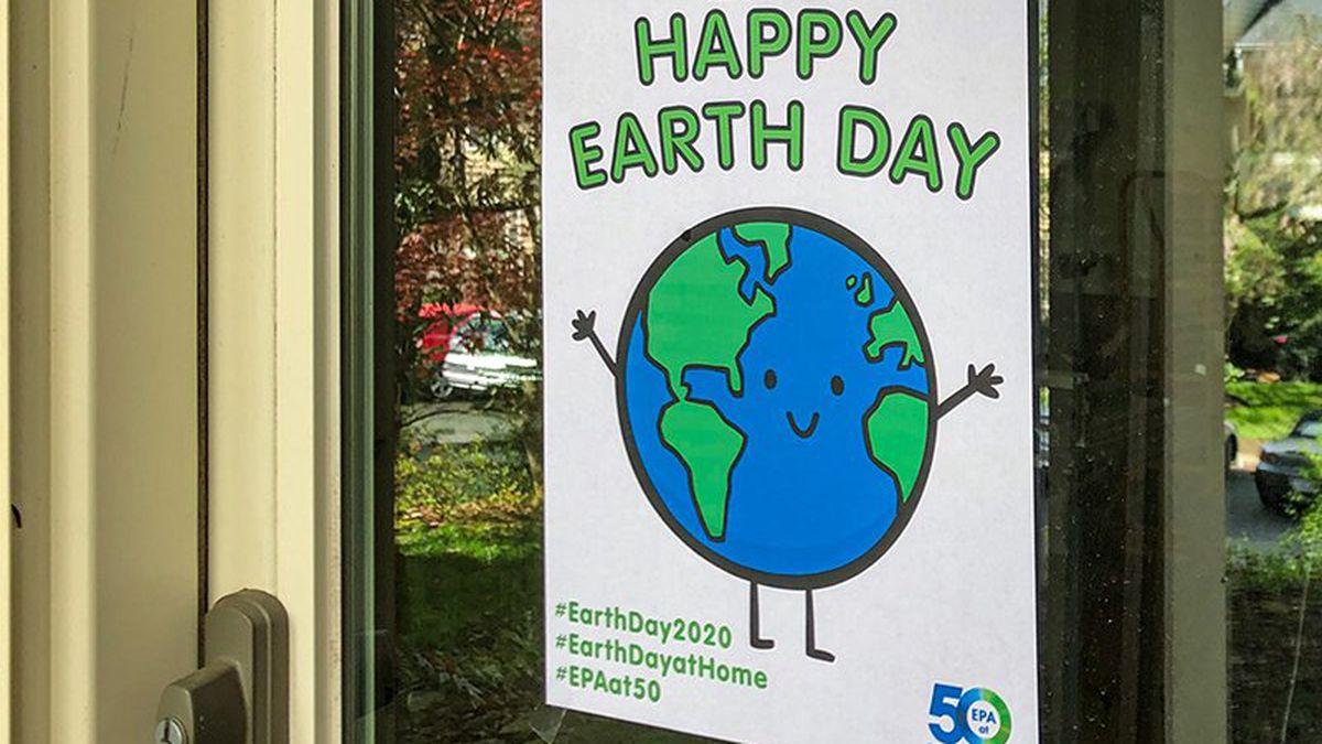 Earth Day, started 51 years ago, has since spread around the globe. But 10 Arizona cities hope...